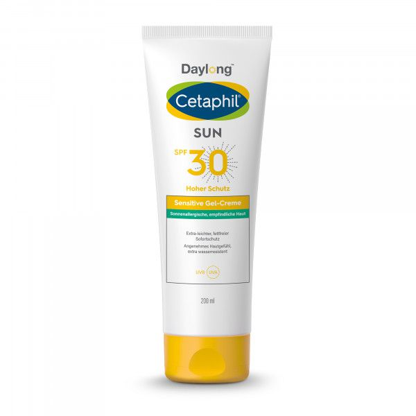 CETAPHIL Sun Daylong SPF 30 sensitive Gel