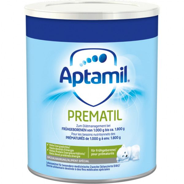 APTAMIL Prematil Pulver